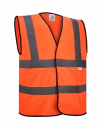 Safety Vest - 3M Radiant from SAMS GENERAL TRADING LLC