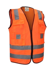 Empiral Bright Safety Vest