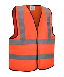 Empiral Star Safety Vest  from SAMS GENERAL TRADING LLC