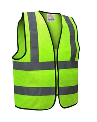 Empiral Glitz Safety Vest  from SAMS GENERAL TRADING LLC