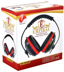 Empiral Earmuff Solo Light  from SAMS GENERAL TRADING LLC