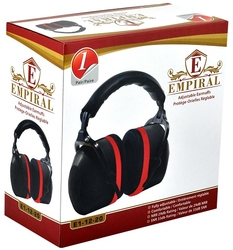 Empiral Universal Earmuff Solo Extreme  from SAMS GENERAL TRADING LLC