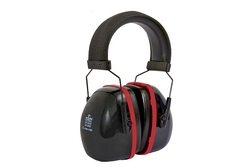 Empiral Heavy Duty Earmuff Ultra Solo  from SAMS GENERAL TRADING LLC