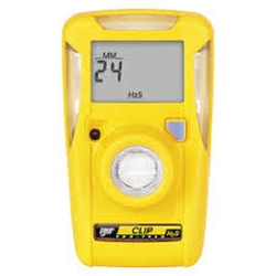 Single Gas Detector BW C2-H H2S from SAMS GENERAL TRADING LLC