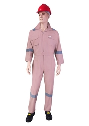 Empiral 100% Premium Cotton Coverall Comfort-C from SAMS GENERAL TRADING LLC