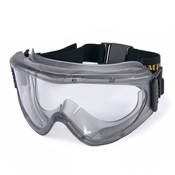Empiral Safety Indirect – Vented Goggle Vision Grey (BASIC PLUS) from SAMS GENERAL TRADING LLC