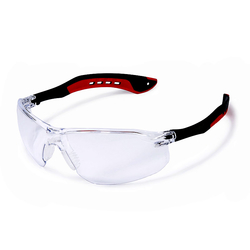 Empiral Safety Spectacle Active Clear (PREMIUM) from SAMS GENERAL TRADING LLC