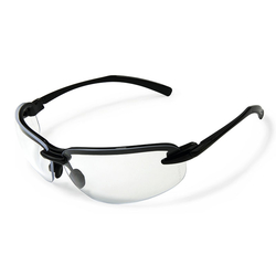 Empiral Safety Spectacle Metallic Clear (PREMIUM) from SAMS GENERAL TRADING LLC