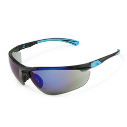 Empiral Safety Spectacle Super-Fit Blue Miror (PREMIUM) from SAMS GENERAL TRADING LLC