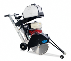 Road Cutting Machine  from WECARE MACHINE & SPARE PARTS TRADING LLC