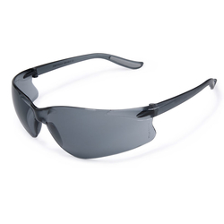 Empiral Safety Spectacle Fargo Smoke Grey (BASIC PLUS) from SAMS GENERAL TRADING LLC