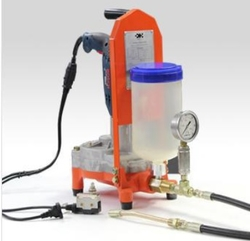 Epoxy Grout Injection Pump