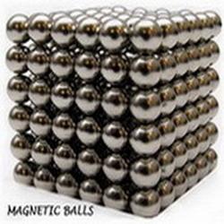 Neodymium Industrial Grade Magnetic Balls Diameter 10-mm from MAGSTAR TECHNO TRADE FZC LLC