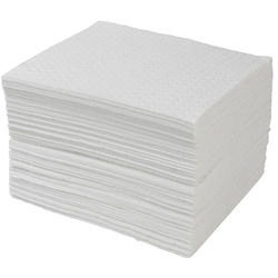 Empiral Oil Absorbent Pads from SAMS GENERAL TRADING LLC