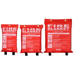 Gladious Flash Fire Blanket