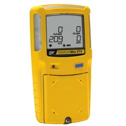 Honeywell BW Multi Gas Detector MAX XT II