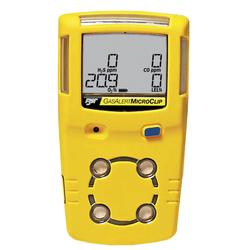 Honeywell BW Multi Gas Detector Micro Clip XL