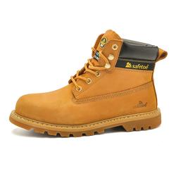 Safetoe Best Cat Safety Shoes SBP SRC
