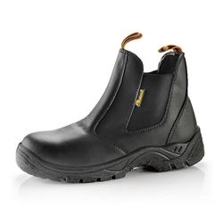 Safetoe Best Slip On Safety Shoes