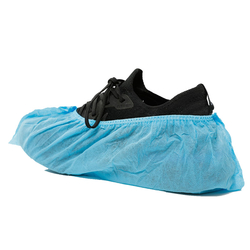 Empiral PP Non Woven Shoe Cover from SAMS GENERAL TRADING LLC