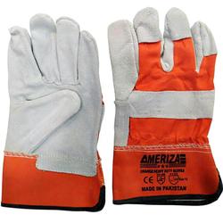 Ameriza Single Palm Leather Gloves