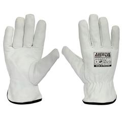 Ameriza Freezer Driver Leather Gloves