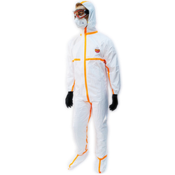 TSGC Disposable Coverall Type 4/5/6