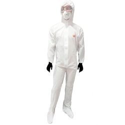 TSGC Disposable Coverall Type 5/6