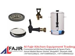 Pradeep Water Boiler Heating Element in Dubai / WATER BOILER HEATING ELEMENT from AL FAJIR KITCHEN EQUIPMENT TARDING