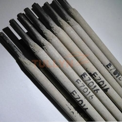COPPER AND COPPER ALLOY WELDING ELECTRODE from METAL VISION