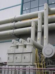 Duct suppliers: FAS Arabia - 042343772 from FAS ARABIA LLC