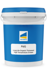 MOLYGRAPH LONG LIFE ORGANIC THICKENED -UAE from MILLTECH FZE