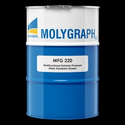 MOLYGRAPH MULTIFUNCTIONAL GREASES-UAE from MILLTECH FZE