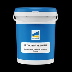 MOLYGRAPH WATER RESISTANT GREASES - UAE from MILLTECH FZE