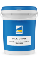 MOLYGRAPH-ROBOT GREASES-DROID- UAE  from MILLTECH FZE