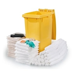 SPILL KITS SUPPLIERS IN UAE from AL DOLPHIN TR L.L.C