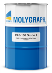 MOLYGRAPH-CRG 100 Grade 1 GREASE- UAE from MILLTECH FZE