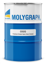MOLYGRAPH-OGG 1750 / 2500-UAE from MILLTECH FZE