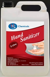 Hand Sanitizer Gel Supplier In Dubai