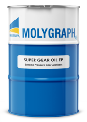 MOLYGRAPH-GEAR OILS-SUPER -UAE from MILLTECH FZE
