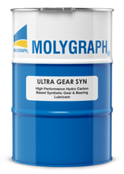 MOLYGRAPH-GEAR OILS- UAE from MILLTECH FZE