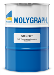 MOLYGRAPH-CONVEYOR CHAIN OILS-STENOLT 50/220-UAE-OMAN from MILLTECH FZE