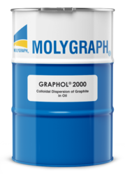 MOLYGRAPH-SOLID LUBRICANT DISPERSIONS-GRAPHOL-2000-UAE-OMAN from MILLTECH FZE