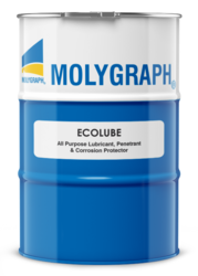 MOLYGRAPH CORROSION PROTECTORS ECOLUBE  UAE from MILLTECH