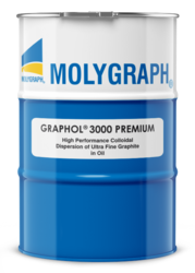 GRAPHITE OIL HOT FORGING GRAPHOL® 3000 PREMIUM-UAE-OMAN from MILLTECH FZE