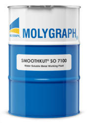 MOLYGRAPH SOLUBLE CUTTING OIL-UAE from MILLTECH FZE