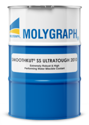 MOLYGRAPH-SMOOTHKUT® SS ULTRATOUGH 2010 UAE from MILLTECH FZE