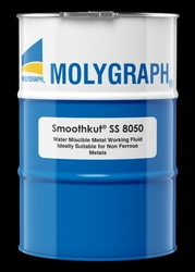 MOLYGRAPH SEMI SYNTHETIC CUTTING OIL-UAE from MILLTECH FZE