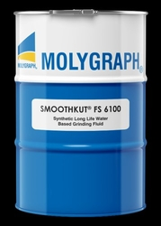 MOLYGRAPH GRINDING OIL S 6100 - UAE from MILLTECH FZE