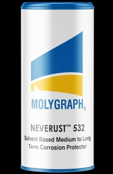 MOLYGRAPH CORROSION PROTECTORS NEVERUST  532  UAE from MILLTECH